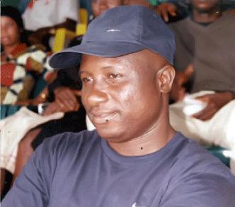 Hon.Gbenga Elegbeleye