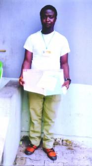 fake Youth corps member Opeyemi Ajala
