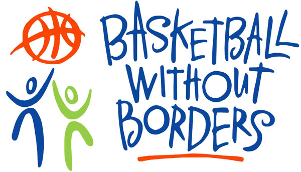 Basketball without Borders.