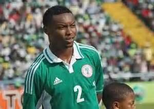 Godfrey Obaobona.