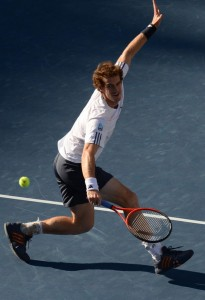 Andy Murray Set to Defend His Us Open Title.
