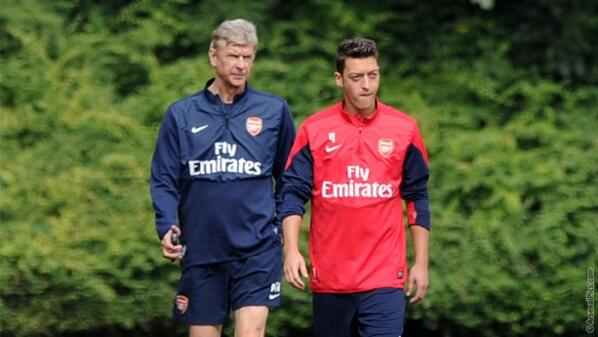 Grass to Grace: Arsene Wenger Sees a Change in the Financial Fortunes of Arsenal.