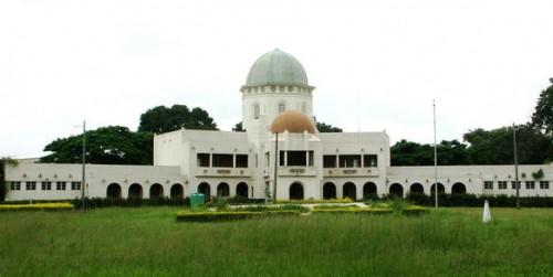 KADUNA STATE HOUSE OF ASSEMBLY COMPLEX