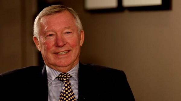 """Sir Alex Ferguson in An Exclusive Interview With MUTV Said Claims He Influenced Referees Decisions is """"Laughable."""""""