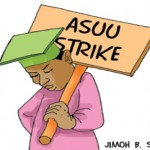 VCs Of Private Universities Urge NANS To Mediate Between FG And ASUU