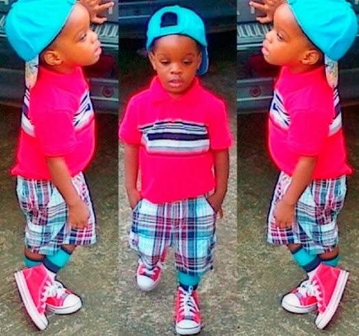 Image result for nigerian children swag