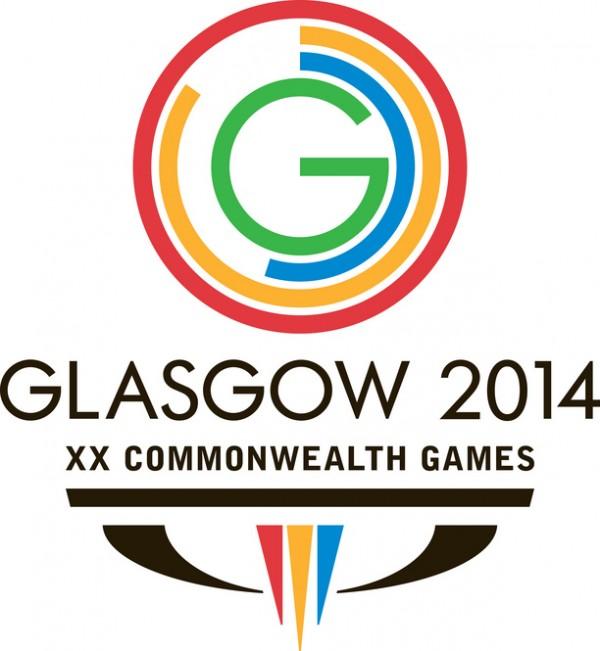 Glasgow 2014 Logo.