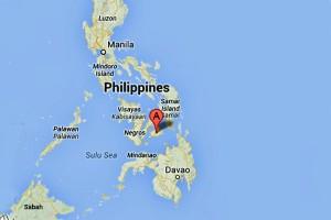 PhilippinesQuake