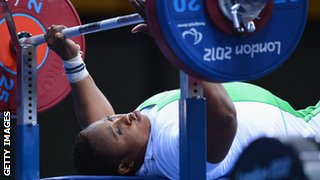 Five Powerlifters to Represent Nigeria at the IPF World Championship.