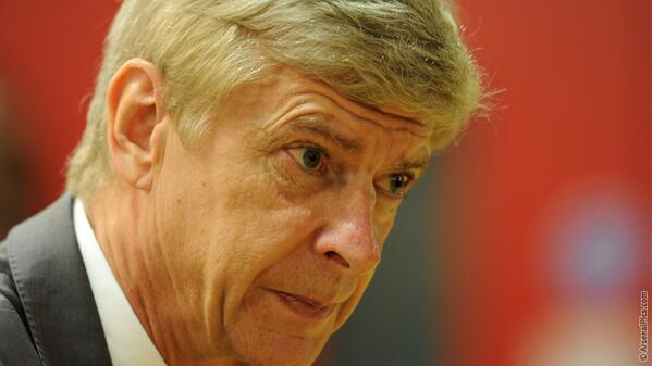 Arsene Wenger Says He Has Always Contemplated a Long Spell With Premier League Leaders Arsenal.