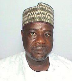 Alhaji Ahmed Barata
