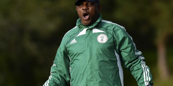 Stephen Keshi Led the Super Eagles to a Third Afcon Success in South Africa in February.