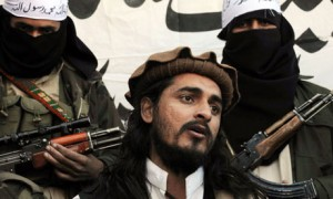 Mehsud, killed in suspected US  drone strike