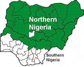 nigeria-north-south