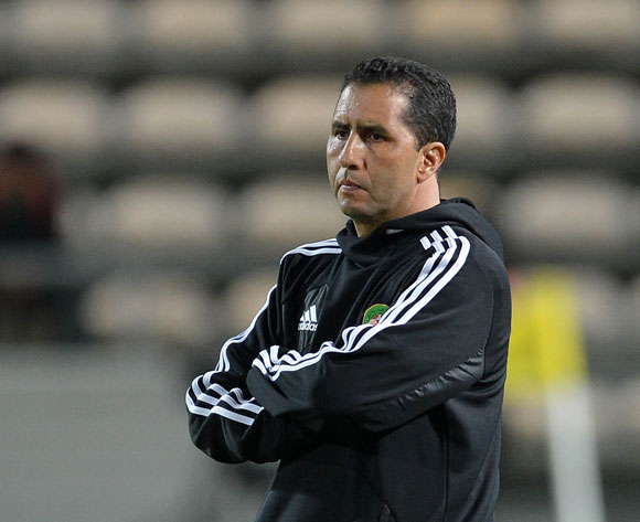 Hassan Benabicha Says Nigeria-Morroco Tie Could Become the Match of the 2014 CHAN Tournament.