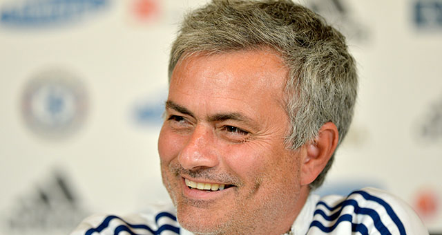 Jose Mourinho Says Chelsea Have Allowed Mata to Travel to Manchester for Medical.