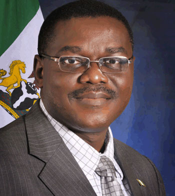 Health Minister, Prof. Onyebuchi Chukwu
