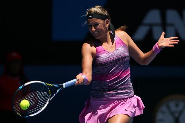 Victoria Azarenka Will Not Defend the Australian Open Title He Won in 2013.