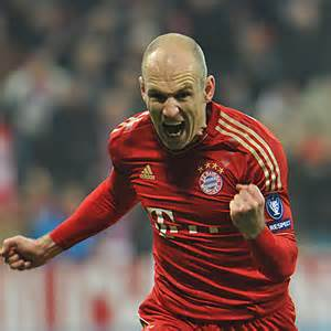 Arjen Robben Says He Will Sign a New Bayern Contract Soon.