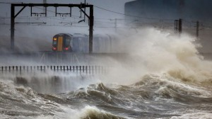 Britain flood