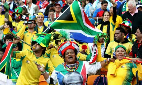 If Approved, the Commonwealth Games Will Be the First Big Event to Be Hosted By South Africa Since the 2010 Fifa World Cup.