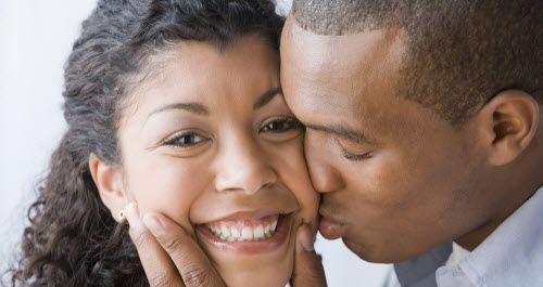 signs a guy is flirting with you at work The 17 biggest signs the guy at work likes you: 1 he stares at you he may not directly flirt with you, but he'll joke around and he'll want to make you laugh.