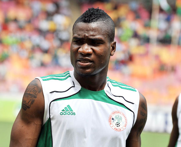 Brown Ideye Gutted to Have Been Omitted from World Cup Squad.