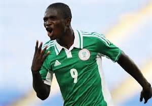 Granada To Release Isaac Success for Flying Eagles.