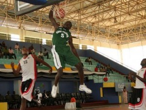 Kano Pillars Begins the Defence of their Basketball League Title Against Union Bank.