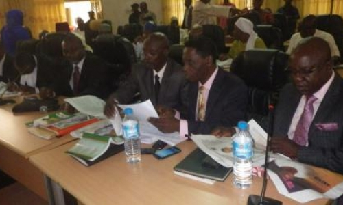 Nasarawa-impeachment-panel