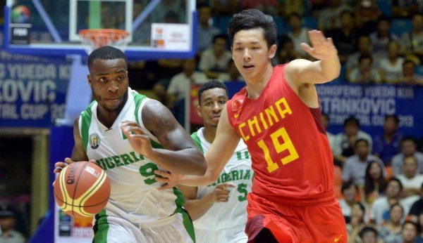 D'Tigers Dropped Six Places in the Latest Fiba bwin World Ranking.