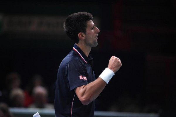 Novak Djokovic Will Be Seeking For His Fourth Win Over Murray in 2014. Image: Getty.