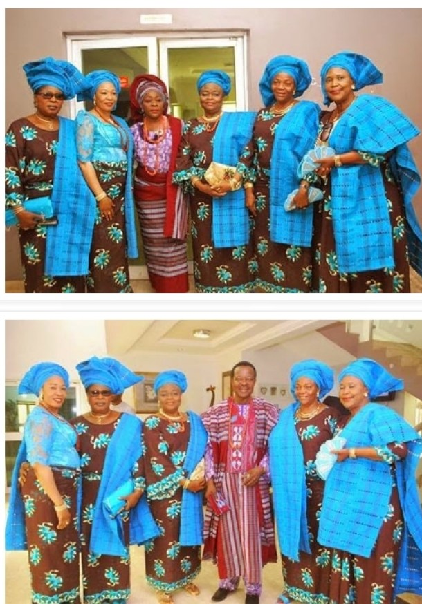 wpid 2014 11 07 13 15 45 LOVELY!! Meet King Sunny Ade's Beautiful Seven Wives [See Photos]