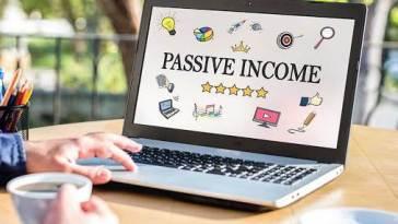 Passive Income Ideas For Nigerians