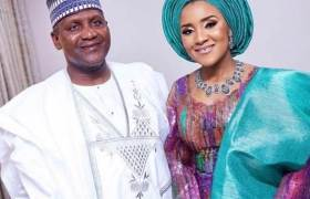 Aliko Dangote Wives & Children – What The News Won't Tell You
