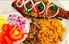 How To Prepare African Salad [Abacha]
