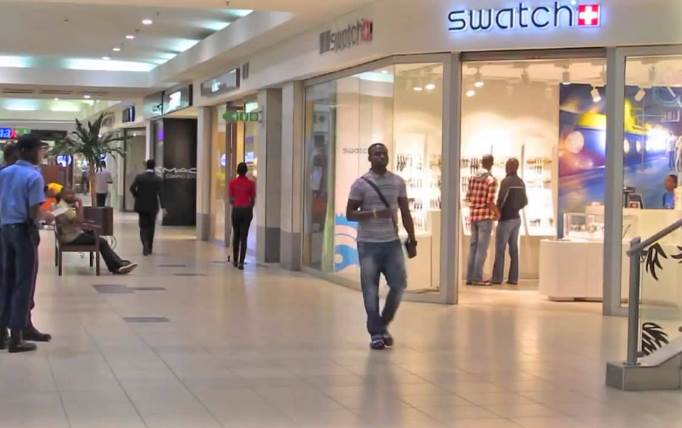 How To Get A Store In A Shopping Mall In Nigeria