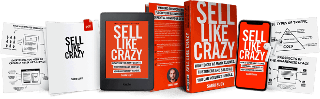 How To $ell Like Crazy