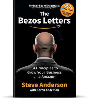 The Bezos Letters