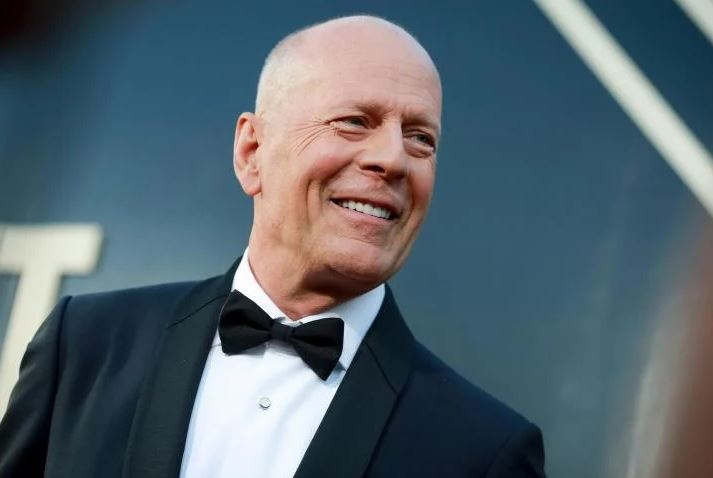 Bruce Willis Net Worth, Biography, Movies, Family