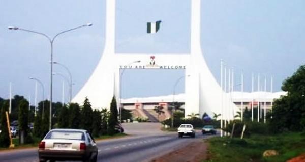 Abuja_Entrance