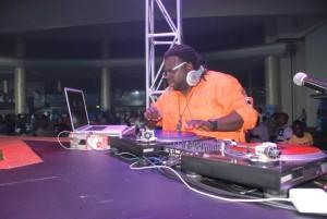 DJ-Humility