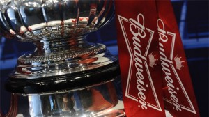 The Oldest Club Football Cup in the World.