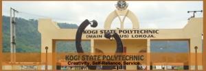 Kogi State Polytechnic, Lokoja