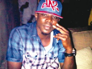 Olumide Adebayo