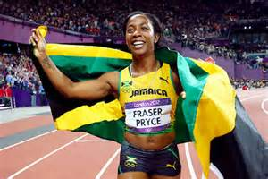 Shelly-Ann Fraser-Pryce Shied Off from Dope Questions at a News Conference Before Herculis.