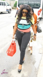 OMOTOLA+stylishly+lands+in+Bayelsa+for+MBGN+2013