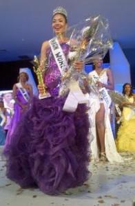 Sync - Miss Bayelsa is MBGN 2013