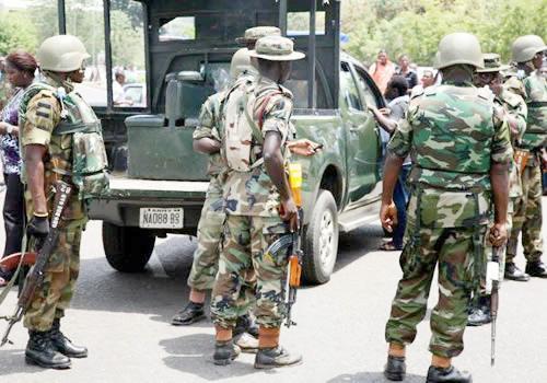 army-troop