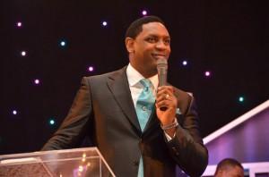 Pastor Biodun Fatoyinbo
